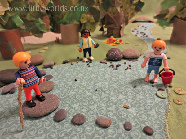 A Beginner's Guide to Small World Play