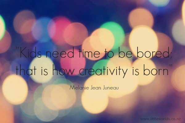 Creativity Quote Image
