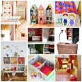 My Top 8 Creative DIY Dollhouse Tutorials