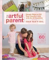 Image Book the Artful Parent