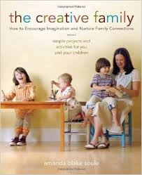 Image 'Creative Family' book