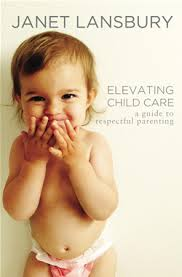 Image 'Elevating Childcare' book