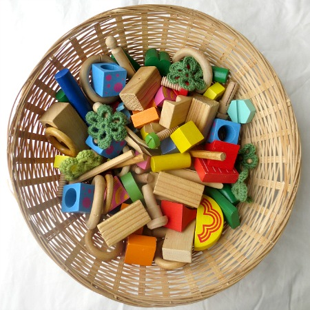 The Theory of Loose Parts: The Right to be Creative