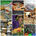 7 Creative Ways to Play with Loose Parts