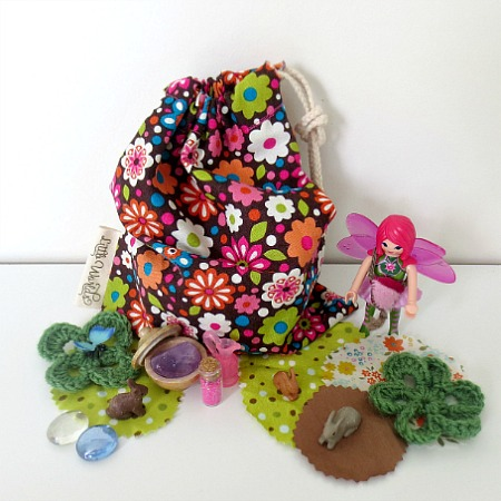 How to Create a Fairy Busy Bag for Magic Play Moments
