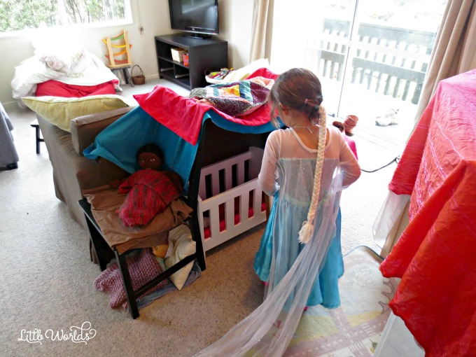 The Secret Life of Mom Blog Kids, A look behind the Scenes