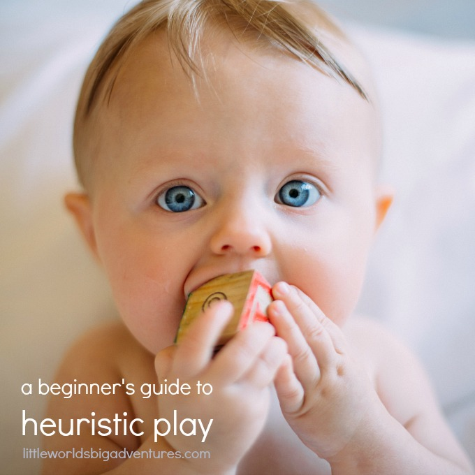 A Beginner's Guide to Heuristic Play